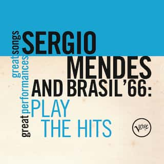 Plays The Hits (Great Songs/Great Perfomances)