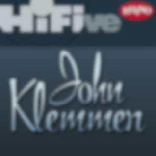 Rhino Hi-Five: John Klemmer