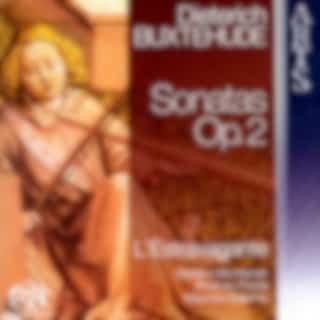Dieterich Buxtehude: Sonatas Op. 2