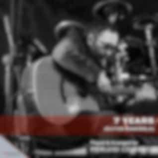 7 Years (Guitar Ensemble)