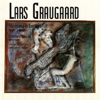 Graugaard: Four Songs of Desire and Sadness / Sated Bodies / Ophelia in the Garden / The Hand, Unveiled / Resound