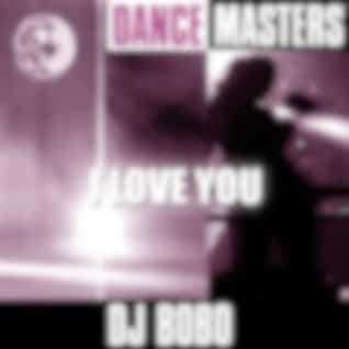 Dance Masters: I Love You