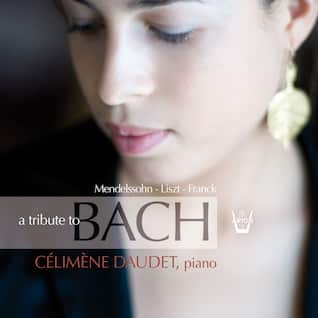 A tribute to Bach (Hommage à Bach)