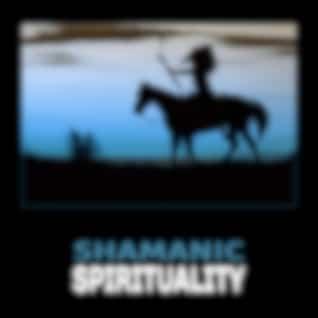 Shamanic Spirituality – Native American Music, Drumming & Flute, Traditional Indian Meditation, Shamanic Healing, Mystic Journey