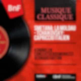 Smetana: La Moldau - Tchaikovsky: Capriccio italien (Mono Version)