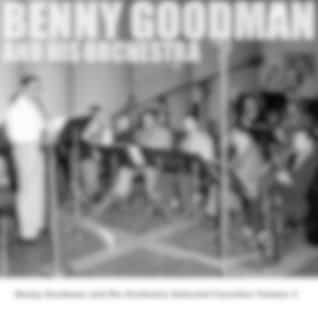Benny Goodman and His Orchestra Selected Favorites Volume 3