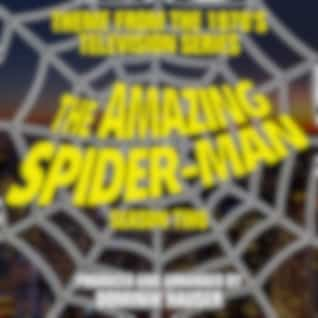 """Main Title: Season 2 (From """"The Amazing Spider-Man"""")"""