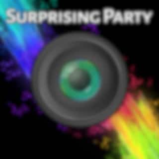 Surprising Party - Best DJ, Light Effects, Rhythmic Rhythms, Fantastic Music, Wonderful Beach
