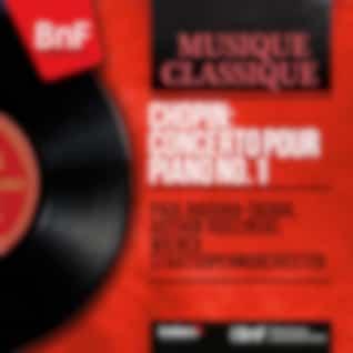 Chopin: Concerto pour piano No. 1 (Mono Version)