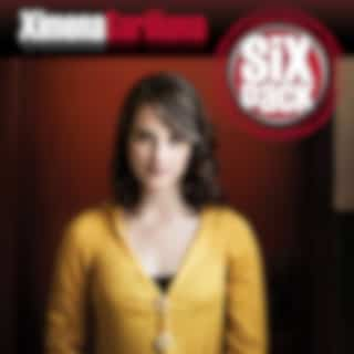 Six Pack: Ximena Sarinana - EP