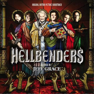 Hellbenders (Original Motion Picture Soundtrack)