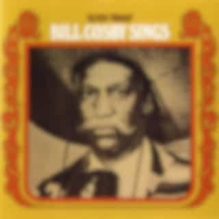 Silver Throat: Bill Cosby Sings