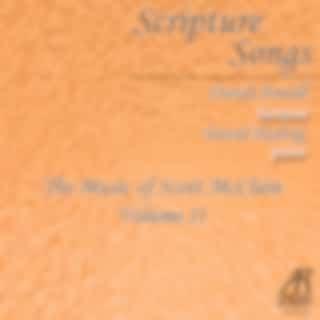 Scripture Songs: The Music of Scott McClain, Vol. 2