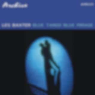 Blue Tango Blue Mirage