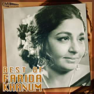 Best of Farida Khanum