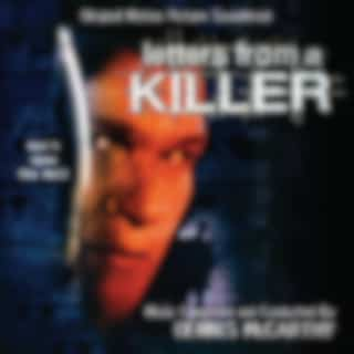 Letters From A Killer - Original Motion Picture Soundtrack