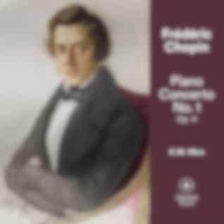 Chopin: Piano Concerto No. 1, Op. 11