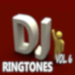 DJ Ringtones, Vol. 6