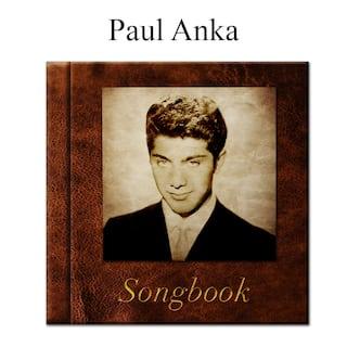 The Paul Anka Songbook