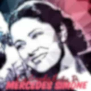 Los Grandes Éxitos de Mercedes Simone (Tango)