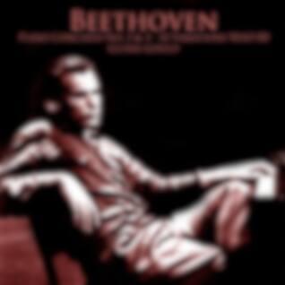 Beethoven Piano Concerto No. 2 & 3 - 32 Variations WoO 80 - Plays Glenn Gould