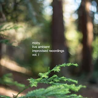 Live Ambient Improvised Recordings, Vol. 1