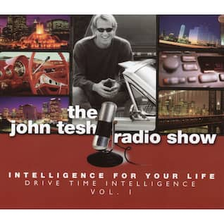 Intelligence For Your Life: Drive Time Intelligence, Vol. 1