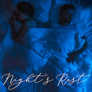 Night's Rest: Relaxing Jazz To Sleep