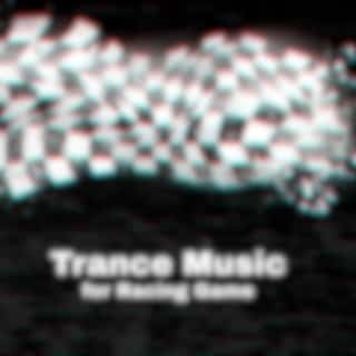 Trance Music for Racing Game: Gaming Music, Trance Background Music
