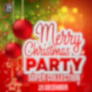 Merry Christmas Party Super Collection (25 December)