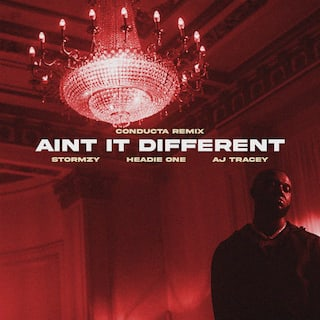 Ain't It Different (Conducta Remix)