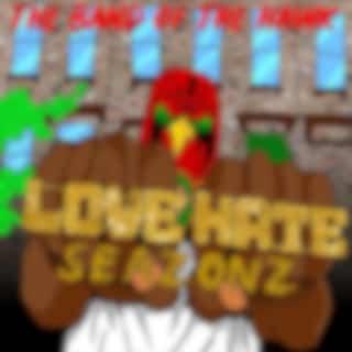 Love Hate Seazonz