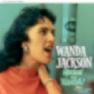 Rockin` with Wanda Plus There`S a Party Goin` On