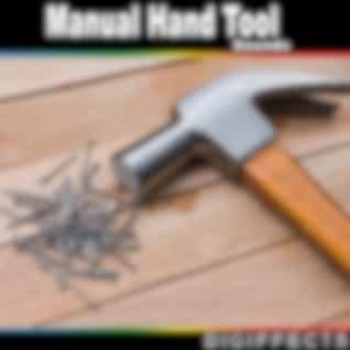 Manual Hand Tool Sounds