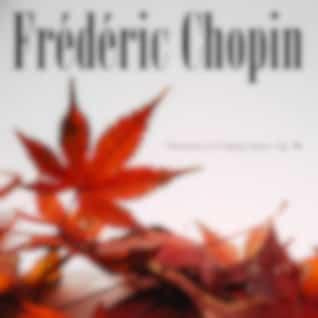 Nocturne in F sharp minor, Op. 48