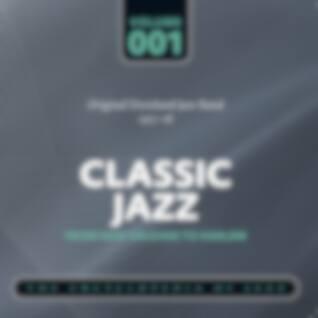 Original Dixieland Jazz Band 1917-1918