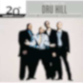The Best Of Dru Hill 20th Century Masters The Millennium Collection