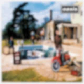 Be Here Now (Deluxe Remastered Edition)