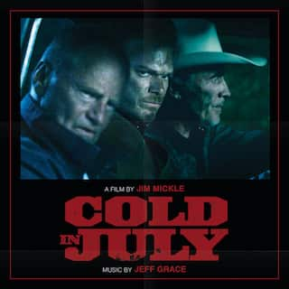 Cold in July (Original Soundtrack Album)