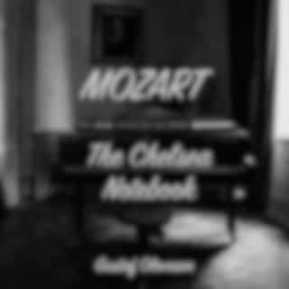 Wolfgang Amadeus Mozart: the Chelsea Notebook