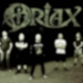 Oriax