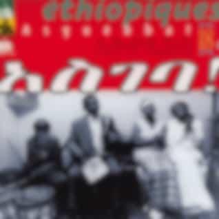Ethiopiques, Vol 18: Asguèbba! (Azmaris 2)