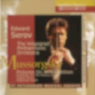 Mussorgsky: Pictures at an Exhibition (Modest Petrovich Mussorgsky - Nikolay Andreyevich Rimsky-Korsakov - Dmitry Shostakovich)