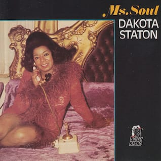 Ms. Soul