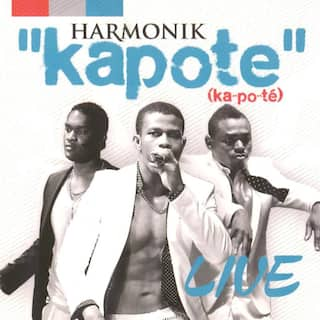 Kapoté