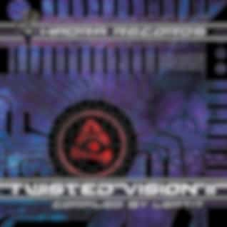 Va - Twisted Vision 2 -  Compiled By Leptit