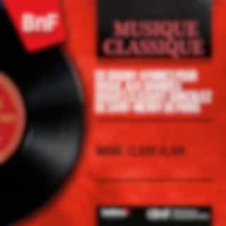 de Grigny: Hymnes pour orgue, aux grandes orgues Clicquot-Gonzalez de Saint-Merry de Paris (Mono Version)