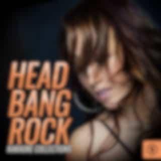 Head Bang Rock Karaoke Collections (Karaoke Version)
