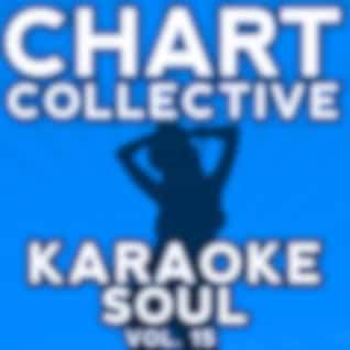 Karaoke Soul Hits, Vol. 15