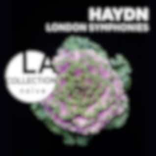 Joseph Haydn : London Symphonies (Symphonies londoniennes)